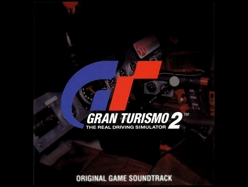 Gran Turismo 2 Official Soundtrack - Call Of The Wild