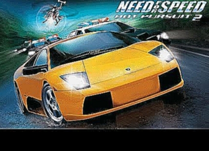 OST Need For Speed Hot Pursuit 2 - 02 Ordinary - The Buzzhorn