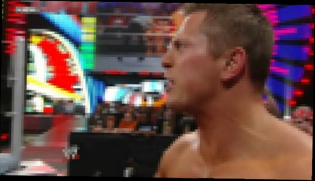 "(WWEWM) Over The Limit 2011 - John Cena (c) vs. The Miz (""I Quit"" Match for the WWE Championship)"