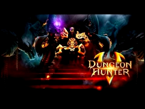Dungeon Hunter 5 - Soundtrack OST - 12 Old Valenthia