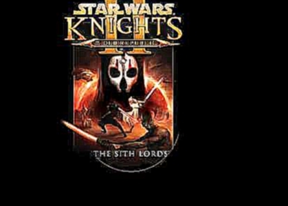 Star Wars: Knights of the Old Republic II soundtrack - Track 06. The Harbinger
