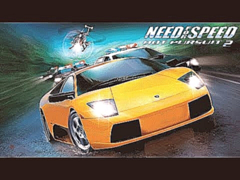 OST Need For Speed Hot Pursuit 2 - 01 Going down on it - Hot action cop