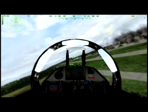 ArmA 2 - Taking the Su-30 Flanker for a spin