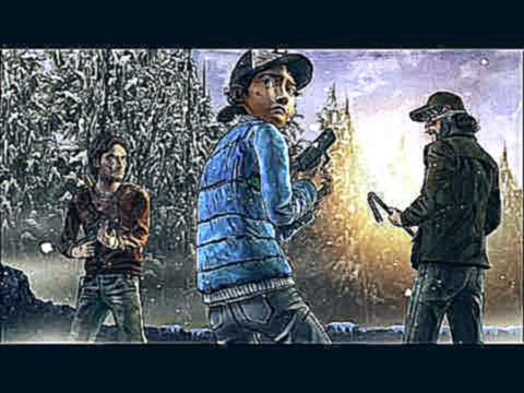The Walking Dead Season 2 - Clementine's Theme by Anadel [HQ]