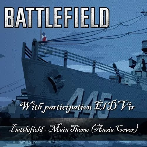 Battlefield 1942 - Main Theme Ansia Cover