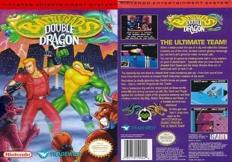 Battletoads & Double Dragon (David Wise) - 06 - Next Stage
