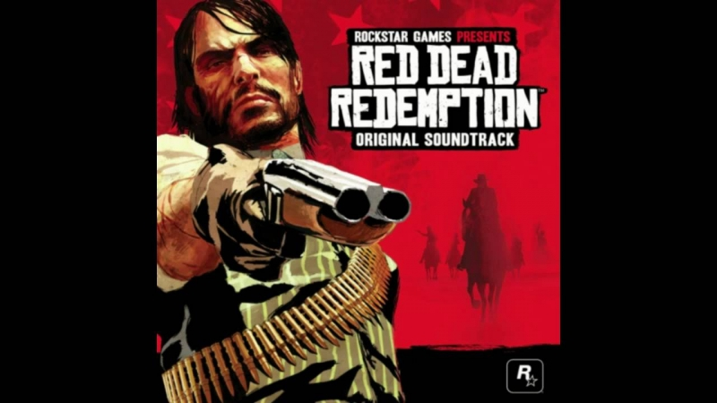 Bill Elm & Woody Jackson [Red Dead Redemption] - Triggernometry