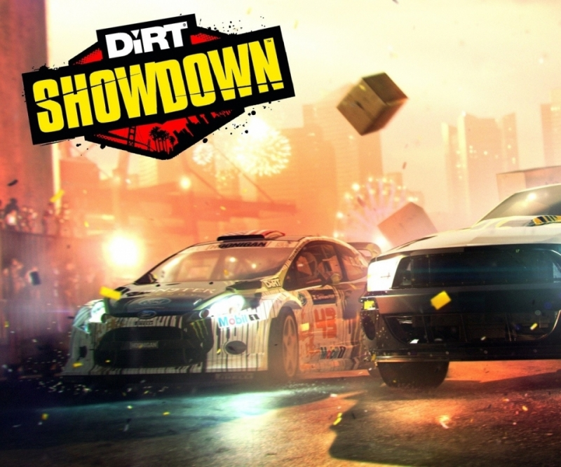 Blokhe4d - GHOST IN A CAN V1 OST DiRT Showdown