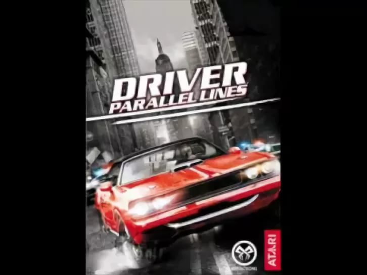 Blondie - One way or anotherdriver parallel lines OST
