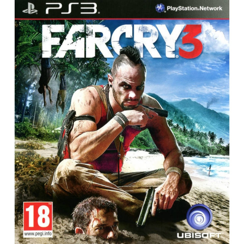 Brian Tyler(Far Cry 3) - Lost Child