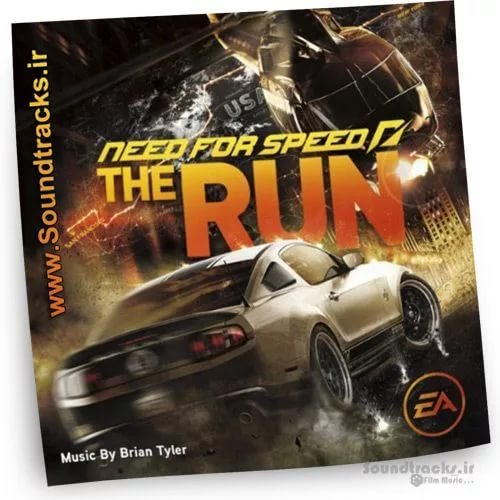 Brian Tyler - Need for Speed The Run  best_lucky