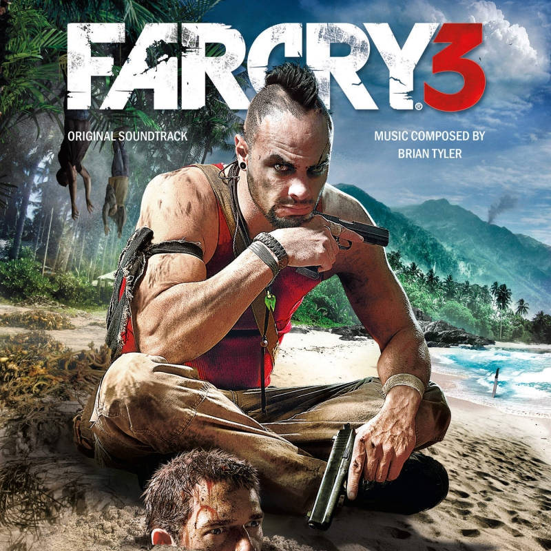 Brian Tyler - Rook Island Far Cry 3 OST