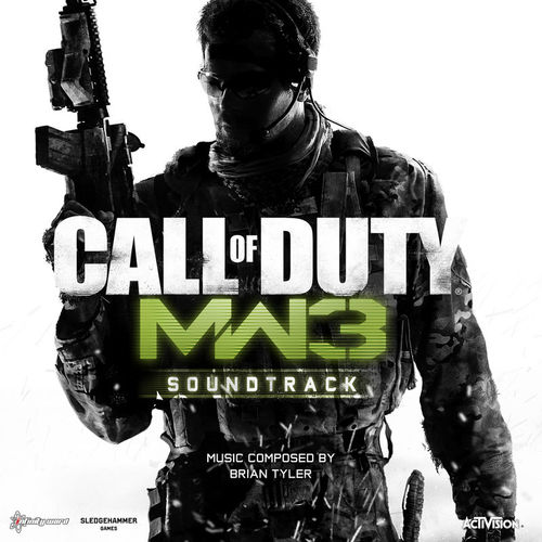Brian Tyler - Special Forces OST Call Of Duty 4 Modern Warfare 3