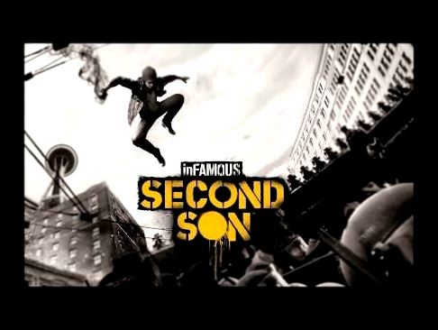 Infamous Second Son Soundtrack Full Soundtrack