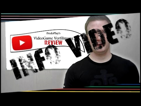 "VideoGame Verfilmung Review's ""InfoVideo"""