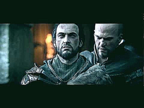 Assassins Creed: Revelation Epic Trailer (main Menu Trailer).