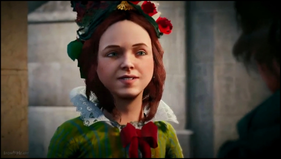 Assassin's Creed: Unity Прохождение ► Часть 1: Воспоминание 1 [Версальские воспоминания] PS4
