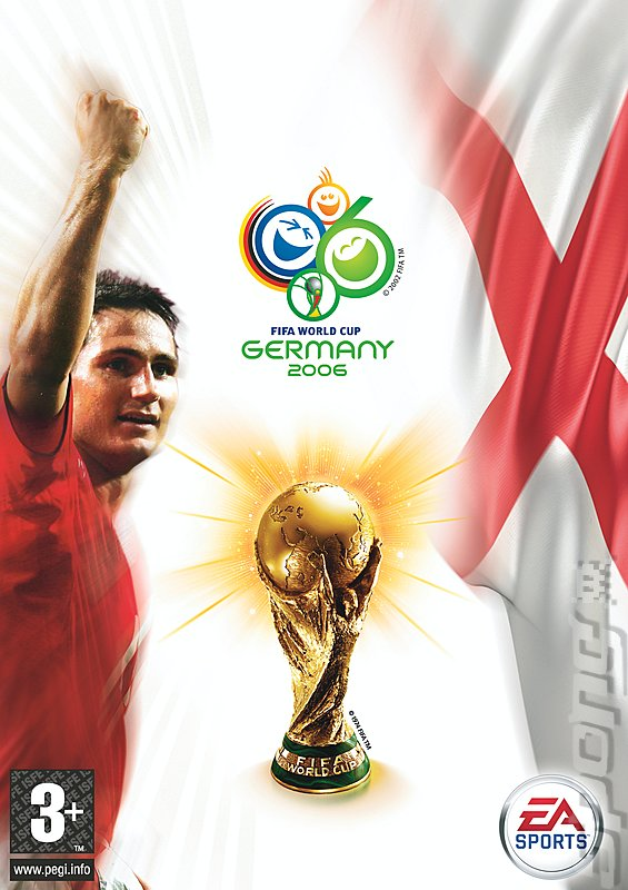 Calanit - Sculptured OST EA Sports FIFA World Cup 2006