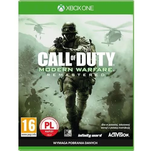 Call of Duty 4 Modern Warfare - HGW_mp_suspense_04