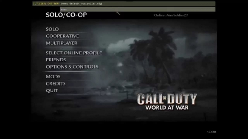 Call of Duty 5 - Call of Duty 5 - World at War Soundtrack