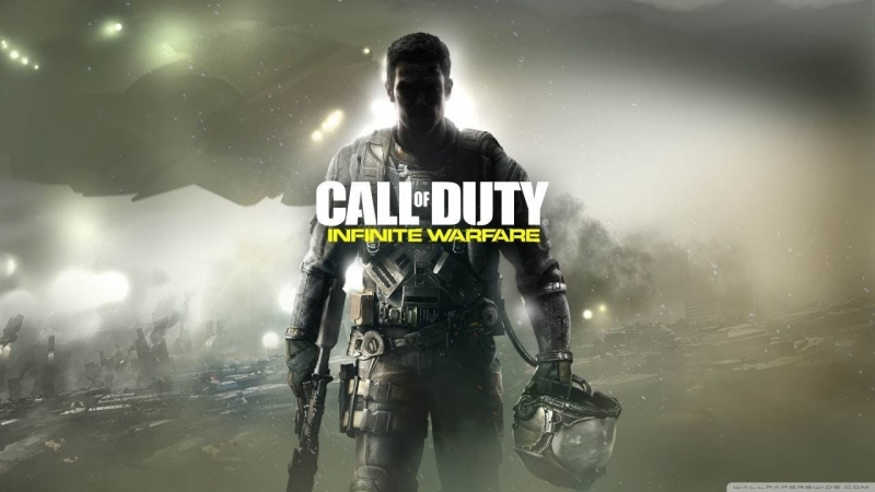 Call of Duty 5 OST - Main theme