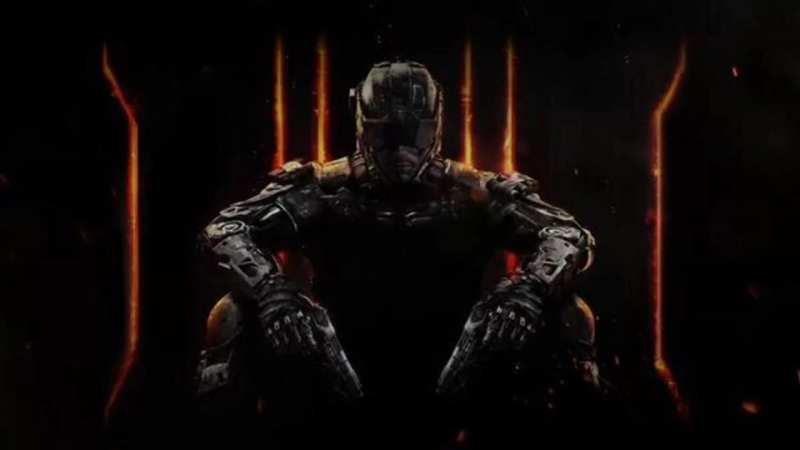 Call Of Duty Black Ops 3 - Teaser