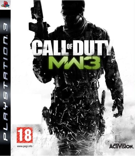 Call Of Duty MW3 - Delta force