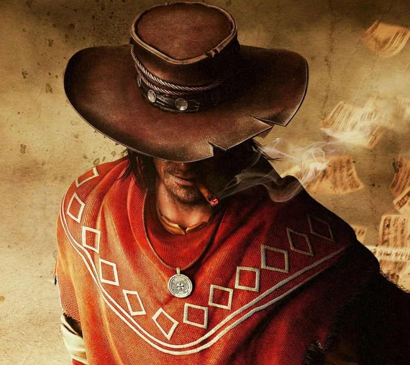 Call of Juarez Gunslinger OST - Theme of Silas Greaves