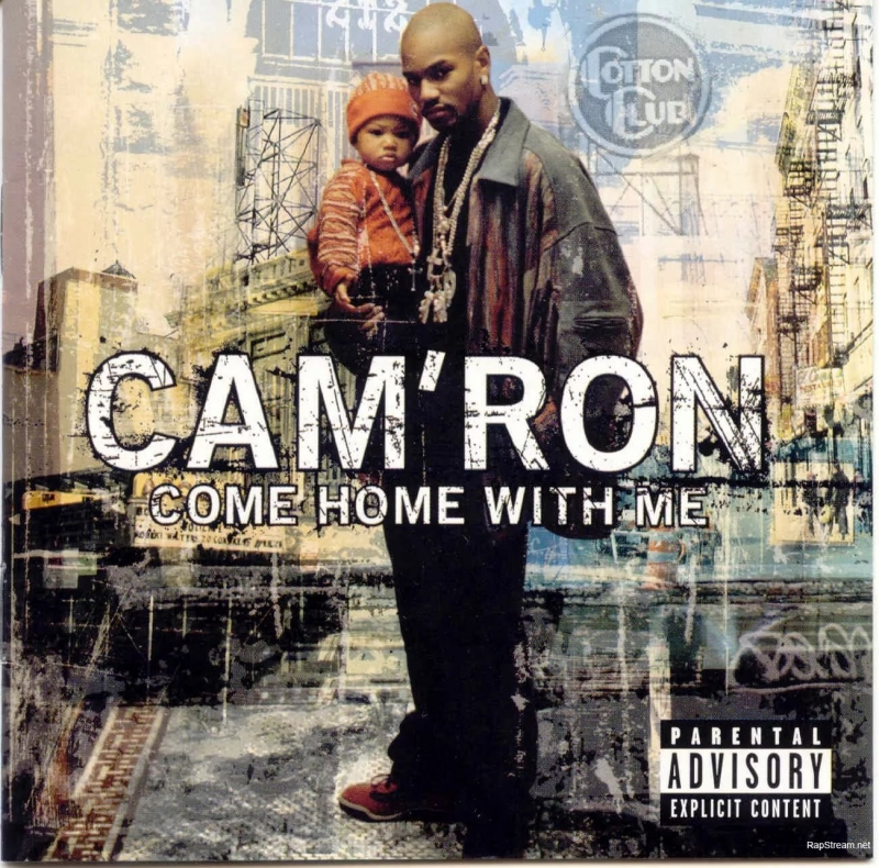 Cam'ron feat. Jay-Z & Juelz Santana - Welcome To New York City OST True Crime New York City