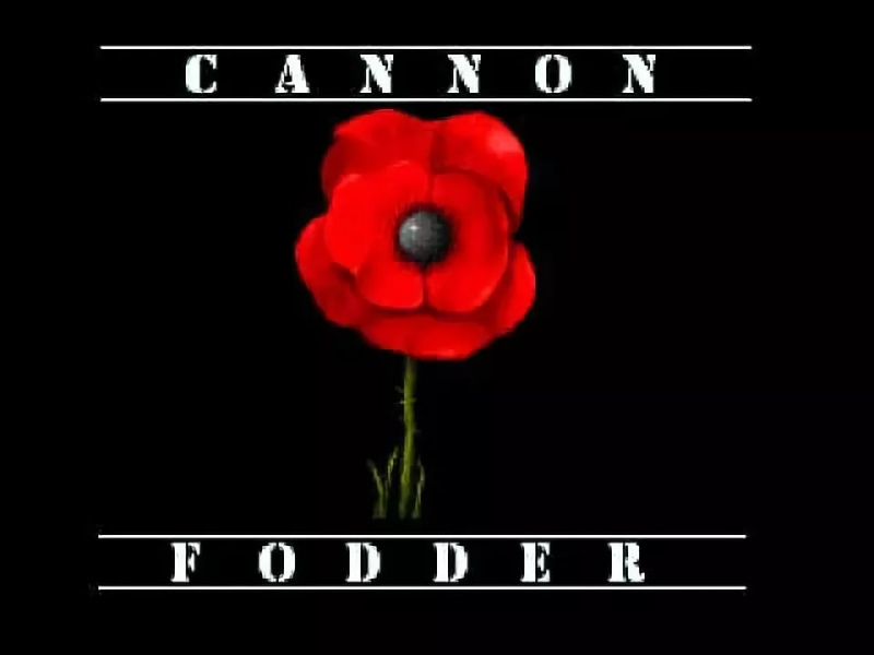 Cannon Fodder OST - Heroes of War