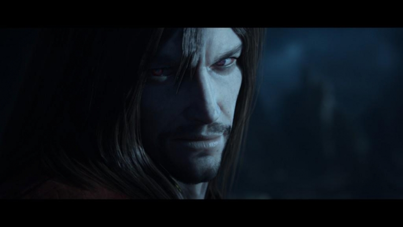 Castlevania Lords of Shadow 2 - Trailer OST