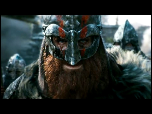 For Honor Trailer E3 2015 Official Trailer HD