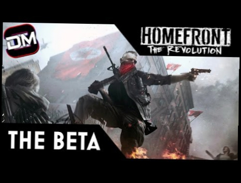 THIS IS A JOKE! | Homefront The Revolution Gameplay