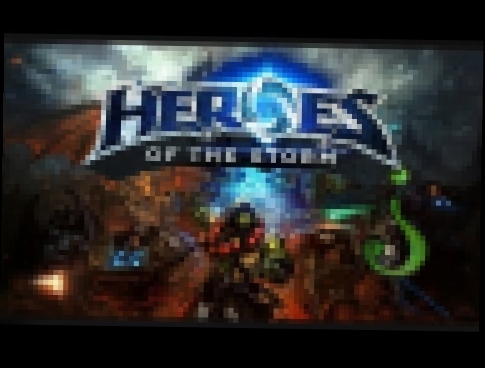 """FIGHT FOR YOUR NAME"" - HEROES OF THE STORM #SOUNDTRACK - by P.A.D"