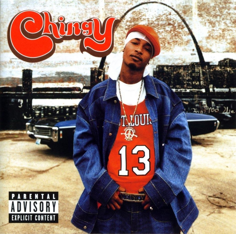 Chingy - I Do OST Need For Speed Underground_2