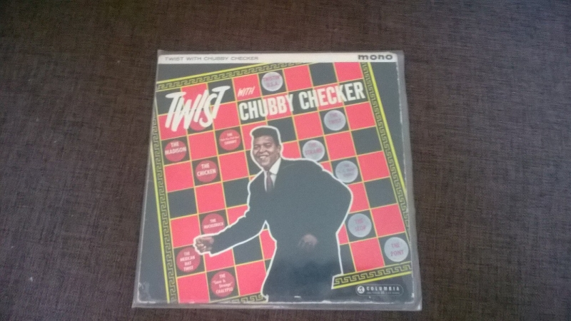 Chubby Checker - The Twist OST Человек - паук 3