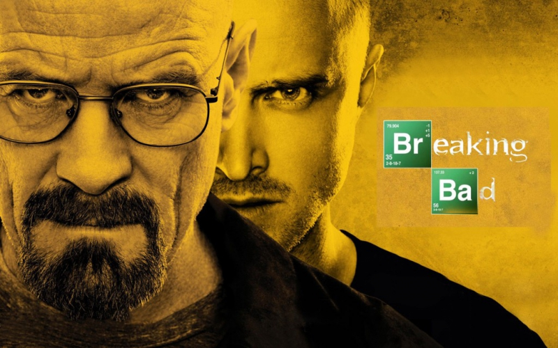 Clash of Clans - Breaking Bad