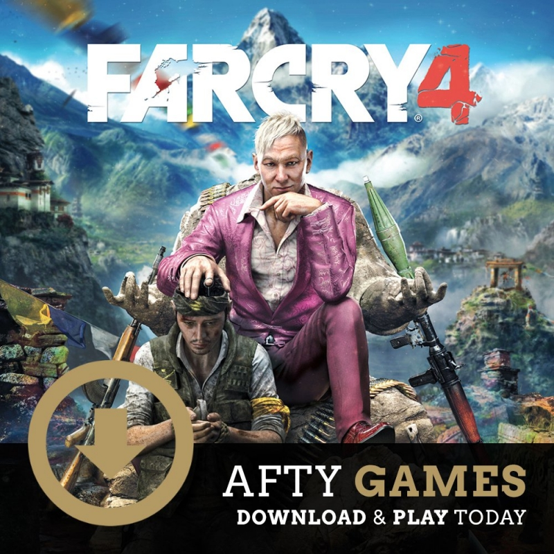 Cliff Martinez (OST Far Cry 4) - No One Left Behind