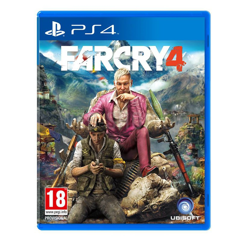 Cliff Martinez (OST Far Cry 4) - Onto the Mountain that Walks CD-2