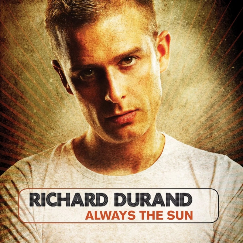 09 - Richard Durand - Red Alert