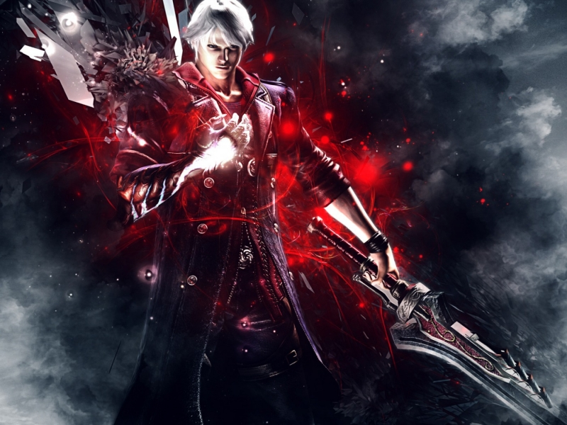 Combichrist - Gimme DeathRace 3 OST DmC Devil May Cry