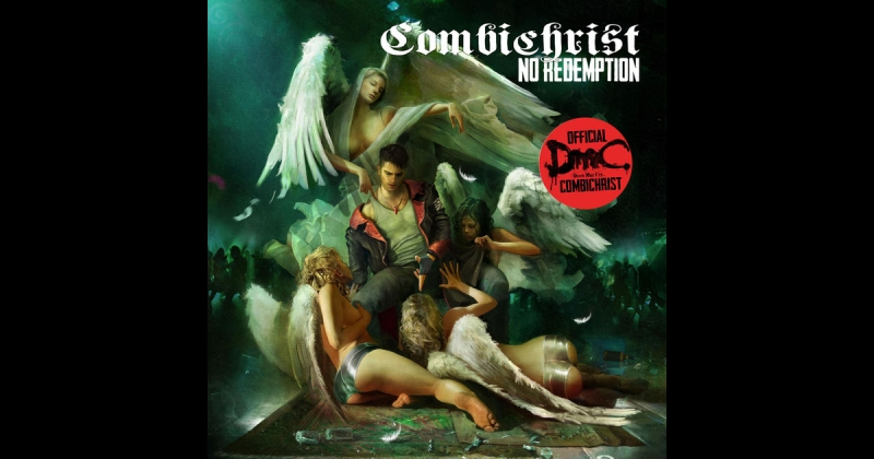 Combichrist - Zombie Fistfight DmC Devil May Cry OST
