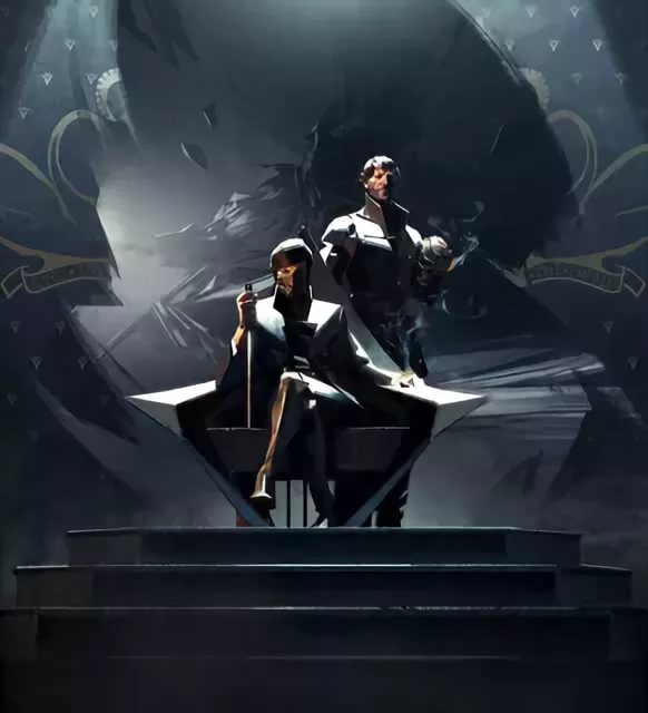 COPILOT - Gold Dust Woman Dishonored 2 Trailer OST