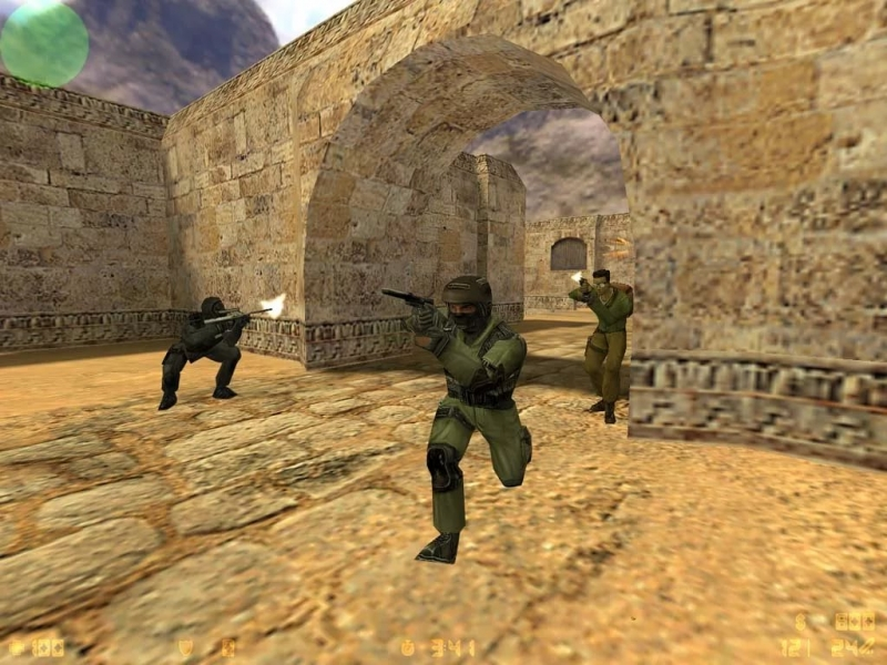 Aplaus and GraduS - Counter Strike