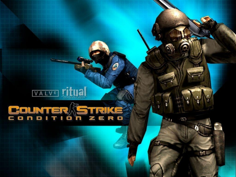 counter strike - fear generation - sour