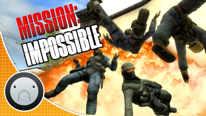 Counter Strike - Mission Impossible