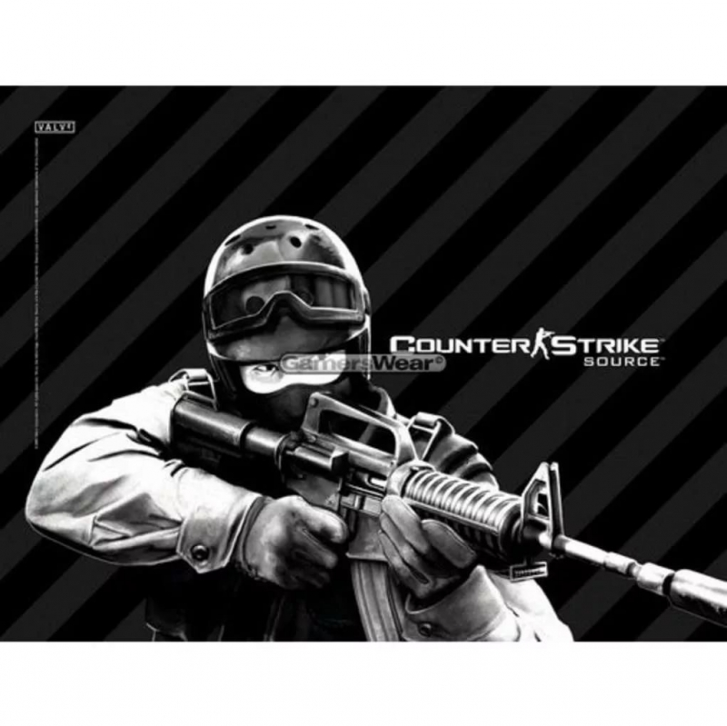 Counter-Strike Source v34 - CW/MIX в лС *
