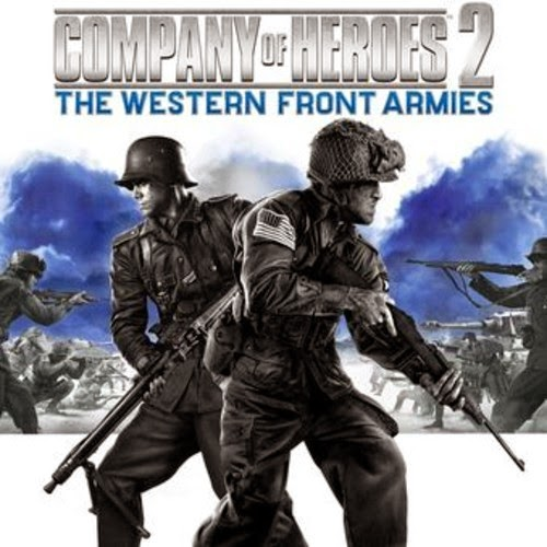 Cris Velasco - Company of Heroes 2 The Western Front Armies OST 06