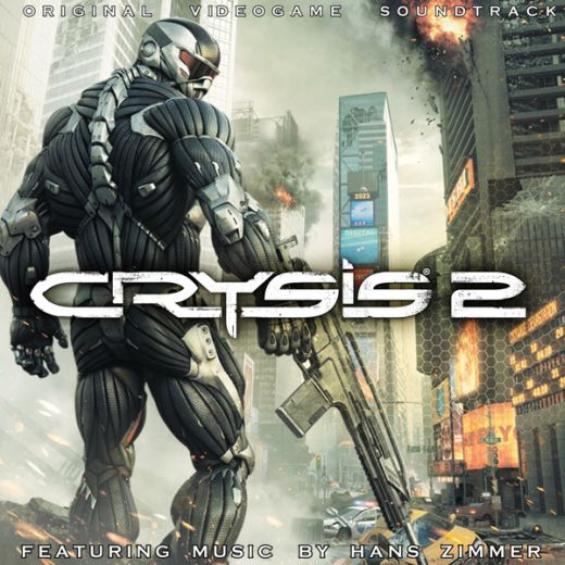 Crysis 2 OST - Our Only Hope