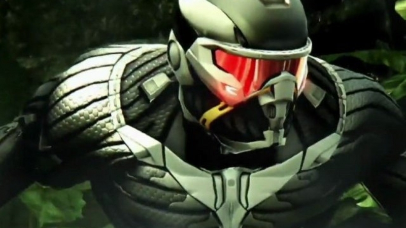 Crysis 3 - Summer Accolades Trailer